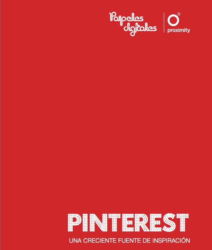 informe proximity pinterest